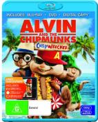 Alvin and the Chipmunks 3 [Region B] [Blu-ray]