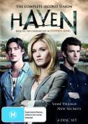 Haven: Season 2 [Region 4]