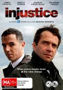 Injustice [Region 4]