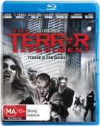 The Terror Experiment [Region B] [Blu-ray]