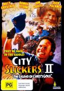 City Slickers II [Region 4]