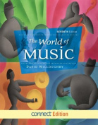 3-CD Set for Use with the World of Music [Audio]