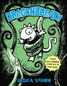 Dragonbreath, Number 1 (Dragonbreath