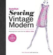 BurdaStyle Sewing Vintage Modern