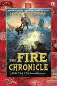 The Fire Chronicle  [Audio]