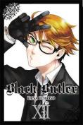 Black Butler, Volume 12