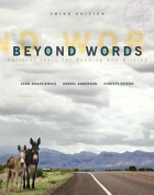 Beyond Words with NEW MyCompLab -- Access Card Package