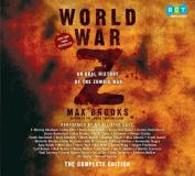 World War Z [Audio]