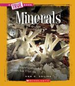 Minerals (True Books