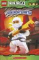 A Ninja's Path (Lego Ninjago