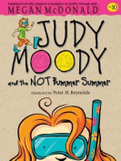 Judy Moody and the Not Bummer Summer (Judy Moody