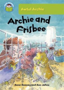 Archie and Frisbee (Start Reading