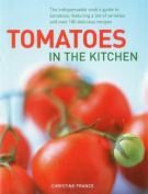 Tomatoes in the Kitchen