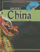 Ancient China (Cpb Grades 4-8
