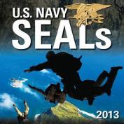 U.S. Navy Seals Calendar