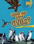 Sabes Algo Sobre Aves? (Do You Know about Birds?) (Libros Rayo Conoce Los Grupos de Animales