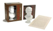 Desktop Lincoln [With Booklet]