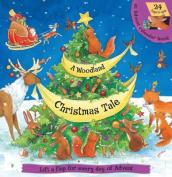A Woodland Christmas Tale