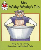 Mrs. Wishy-Washy's Tub (Story Box