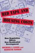 Red Tape and Housing Costs
