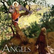 2013 Wall Calendar Angels & Saints  : 12 Month Wall Calendar