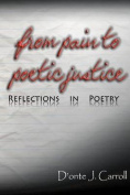From Pain to Poetic Justice