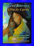 Sacred Journey Oracle Cards