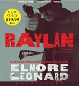 Raylan [Audio]