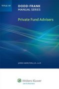 Private Fund Advisers