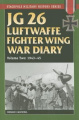 JG 26 Luftwaffe Fighter Wing War Diary, Volume Two