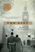 The List: A Novel