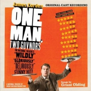 One Man, Two Guvnors [Original London Cast Recording]