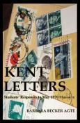 Kent Letters