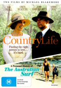 Country Life/A Personal History of the Australian Surf [Region 4]