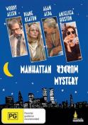 Manhattan Murder Mystery [Region 4]