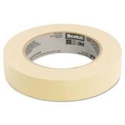 Masking Tape, 2.5cm x 60 yards, 7.6cm Core