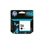 C6656AN (HP-56) Ink Cartridge, 520 Page-Yield, Black