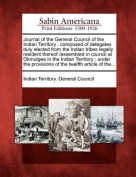 Journal of the General Council of the Indian Territory