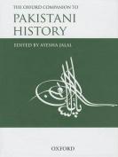 The Oxford Companion to Pakistani History