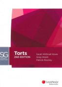 Torts (LexisNexis Study Guide)