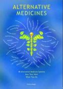 Alternative Medicines Guide