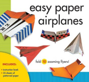 Easy Paper Airplanes