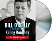 Killing Kennedy [Audio]
