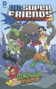 Dinosaur Round-Up (DC Super Friends