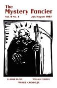 The Mystery Fancier (Vol. 9 No. 4) July/August 1987