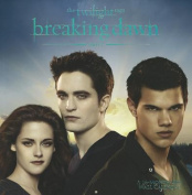The Twilight Saga Breaking Dawn, Part 2 16-Month Wall Calendar