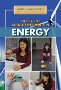 Step-By-Step Science Experiments in Energy