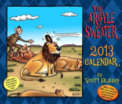 The Argyle Sweater Calendar