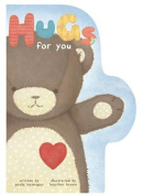 Hugs for You [Board Book]