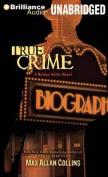 True Crime (Nathan Heller) [Audio]